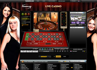 CasinoEuro live